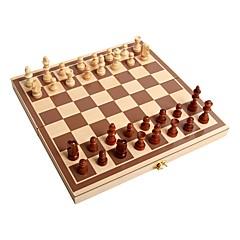 Schachspiel Spielzeuge Familie Bildung Neues Design Jungen Erwachsene Stücke