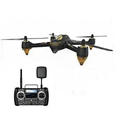 billige Fjernstyrte quadcoptere og multirotorer-RC Drone Hubsan H501S 4 Kanal 2.4G Med HD-kamera 1080P Fjernstyrt quadkopter Flyvning Med 360 Graders Flipp Fjernstyrt Quadkopter /
