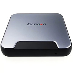 Lenovo MINIPC2 Windows 10 TV-boks Intel Cherry Trail Z8300 4GB RAM 64GB ROM Kvadro-Kjerne