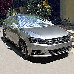 רכב מגיני שמש לרכב רכב עבור אוניברסלי כל השנים כל הדגמים Aluminium
