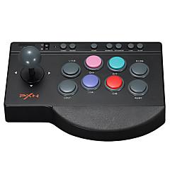 baratos Acessórios de Games PC-PXN PXN-0082 Com Fio Joystick Para PC ,  Joystick ABS 1 pcs unidade