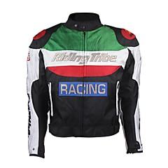 baratos Jaquetas de Motociclismo-RidingTribe JK-75 Roupa da motocicleta JaquetaforTodos Tecido Oxford Todas as Estações Resistente ao Desgaste / Térmica / Warm