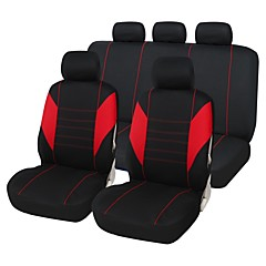 billige Setetrekk til bilen-Setetrekk til bilen Setetrekk polyester Til Universell