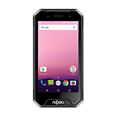 billiga Mobiltelefoner-NOMU S30 mini 4.7 tum 4G smarttelefon ( 3GB + 32GB 8 MP MediaTek MT6737 3000 mAh )