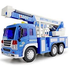 olcso -LED világítás Játékhangszerek Jármű Toy Playsets Játékautók Játékok Játékok Autó Járművek Divat Éneklés Klasszikus Szexi Ünneő Divat Új