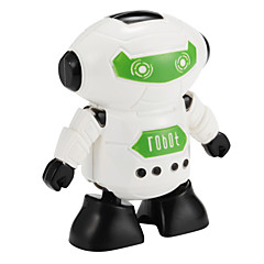 핑거 퍼펫 시계 작업 로봇 장난감 댄싱 기계적인 마무리하다 뉴 디자인 1 조각