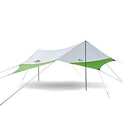 halpa -3-4 henkilöä Retkisuoja Yksittäinen teltta Yksi huone Automaattinen teltta Vuorikiipeily varten Retkeily ja vaellus >3000mm Teryleeni-