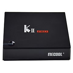 KII PRO Android5.1 TV Box Amlogic S905 RAM ROM Quad Core