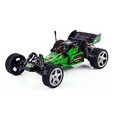 baratos Carros Controle Remoto-Carro com CR WL Toys L959 2.4G 2WD SUV Alta Velocidade Drift Car Carro de Corrida Jipe (Fora de Estrada) 1:12 Electrico Escovado 40 KM / H