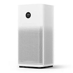baratos -Original xiaomi oled display purificador de ar inteligente 2 s smartphone app controle de fumaça poeira peculiar cheiro cleaner-cn plug