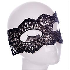 billige Originale moroleker-Haloween-masker Halloween Utstyr Halloween Tilbehør Hage Tema Nyhet Ferie Queen Cowgirl Voksne Gutt Jente Leketøy Gave 1 pcs