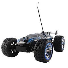 RCカー 4WD12 4チャンネル 2.4G オフロードカー 1:12 ブラシ電気 45 KM / H
