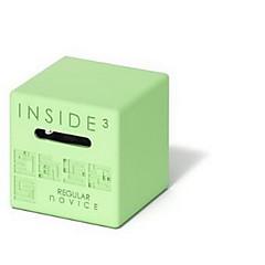 매직 큐브 3D 미로 퍼즐 상자 장난감 패션 노블티 내부 어른' 1 조각