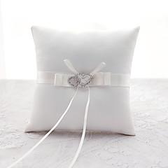 זול טכס חתונה-סאטן משי, כריות, משי, טקס, טקס, טקס