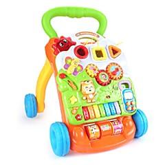 halpa -Leluautot Toy Instruments Piano Lelut Other New Baby Pehmeä muovi 1 Pieces