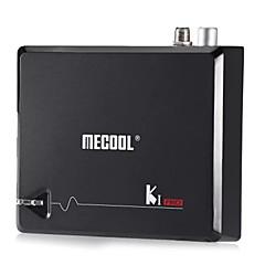 billige TV-bokser-Mecool KI PRO Tv Boks Android 7.1 Tv Boks Amlogic S905D 2GB RAM 16GB ROM Kvadro-Kjerne