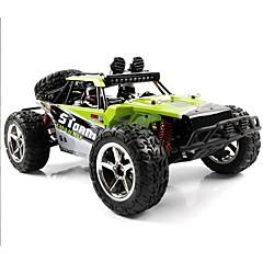 baratos Carros Controle Remoto-Carro com CR BG1513 2.4G Jipe (Fora de Estrada) / Off Road Car / Drift Car 1:12 35 km/h KM / H Controlo Remoto / Recarregável / Elétrico