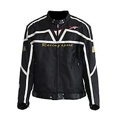 tanie Kurtki motocyklowe-kurtka motocyklowa męska odzież ochronna wodoodporna ochraniacz jecket dla motorsportu