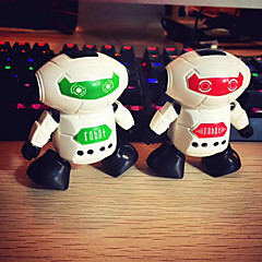 Marionnette de Doigt Robot mécanique Jouets Danse Mécanique Liquider Design nouveau 1 Pièces