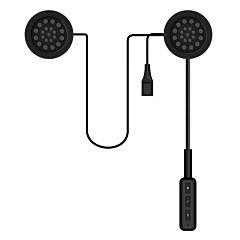 tanie Zestawy słuchawkowe do kasków-MH01 Bluetooth 4.0 Słuchawki Bluetooth Bluetooth Motocykl