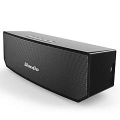 BS - 3 Bluetooth-højttaler Bluetooth 4.1 Mikro USB Mini USB Højtalere Til Udendørsbrug Guld Hvid Sort Sølv