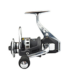 cheap Fishing Reels-Fishing Reel Spinning Reels 4.7:1 Gear Ratio+13 Ball Bearings Exchangable Sea Fishing Bait Casting Ice Fishing Spinning Jigging Fishing