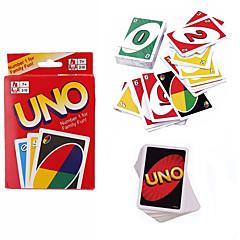 baratos -jogo de cartas unidas 108 cartas grande diversão familiar diversão para crianças festa de viagem