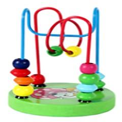 Χαμηλού Κόστους Παιχνίδια άβακας-Εκπαιδευτικές κάρτες Εκπαιδευτικό παιχνίδι Παιδικά ξύλινος Σχολείο / Αποφοίτηση Με Στρογγυλό Σχήμα Κομψό & Μοντέρνο Κομμάτια Παιδικά Δώρο
