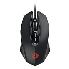 Χαμηλού Κόστους Ποντίκια-dareu em 925pro ενσύρματο ποντίκι παιχνιδιών επτά κλειδί 10800dpi