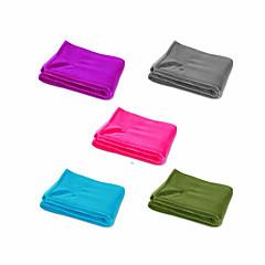 billiga Sovsäckar, madrasser och liggunderlag-Sovande Bebis Liner Rektangulär -10~+35°C Håller värmen Bärbar Ultra Lätt (UL) Vindtät Mateial som andas Kompression 35 Camping Jakt