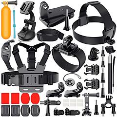 tanie Akcesoria do GoPro-Action Camera / Kamery sportowe Obuwie turystyczne Przeciwpoślizgowe Regulowana długość Wodoszczelny Odporne na wstrząsy Dla Action Camera