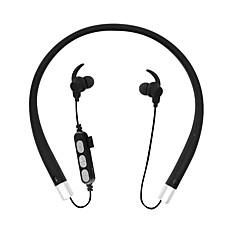 levne -ms-t10 bluetooth 4.2 sluchátka headset sport bezdrátový bluetooth headset s mikrofonem tf slot pro paměťovou kartu