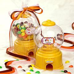 abordables Accessoires-Anniversaire Fête / Soirée Faveurs et cadeaux de fête - Cadeaux Bocaux à Bonbons et Bouteilles Ruban Plastique Vacances Thème de conte de