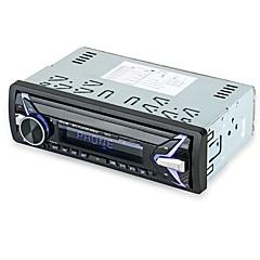 お買い得  カーDVDプレイヤー-6.95インチ 1 Din 800 x 480 カーDVDプレーヤー のために ユニバーサル Bluetooth内蔵 - MP3