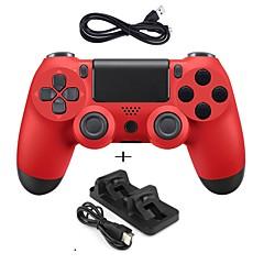 tanie PS4: akcesoria-Ładowarka / Kontroler gry Na Sony PS4 ,  Handle Gaming Ładowarka / Kontroler gry ABS 1 pcs jednostka