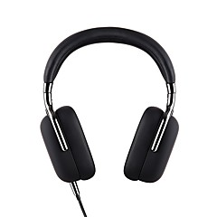 billiga Headsets och hörlurar-EDIFIER H880 Headband Trådlös Hörlurar Dynamisk Metall Spel Hörlur HI-FI / Med volymkontroll / mikrofon headset
