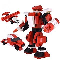 baratos -Robô Brinquedos Projetado especial Alivia ADD, ADHD, Ansiedade, Autismo Interação pai-filho Transformável Plástico Suave Tema Clássico