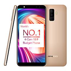"""お買い得  携帯電話-LEAGOO M9 5.5 """" 3Gスマートフォン ( 2GB + 16GB 2 MP 8 MP MediaTek MT6580 2850mAh)"""