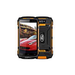 billiga Mobiltelefoner-GUO-PHONE GUOPHONE X2 5.0 tum Mobiltelefon ( 2GB + 16GB 8 MP MediaTek MT6737 5500 mAh )
