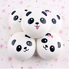 tanie Odstresowywacze-LT.Squishies / Squishy Zabawki do ściskania Gadżety antystresowe Hračka Niedźwiedź Panda Zwalnia ADD, ADHD, niepokój, autyzm Zabawki