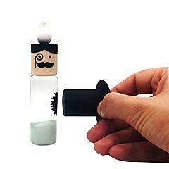 tanie Zabawki magnetyczne-Zabawki magnetyczne Ferrofluid 1pcs Rozciągliwy / a Typ magnetyczny Stres i niepokój Relief Magnetyczne Okrągły Cylindryczny Zabawki Dla