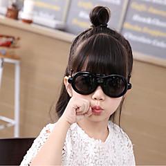baratos Acessórios para Crianças-Unisexo Óculos Todas as Estações Outros Preto