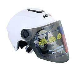 tanie Kaski i maski-hs2 a6 motocykl rower górski na zewnątrz wodoodporny zapobiegający zamgleniu półkola