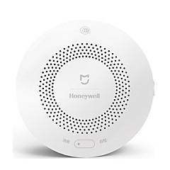 preiswerte Schutz & Sicherheit-Xiaomi mijia honeywell feueralarm detektor hörbare visuelle co gassensor Fernbedienung mihome app smart control
