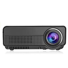 tanie Projektory-BP-S280 LCD Projektor do kina domowego 600 lm Wsparcie SVGA (800x600) 24-60 cal Ekran