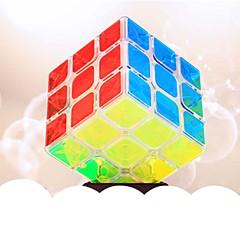 tanie Kostki Rubika-Kostka Rubika z-cube Kostka lustrzana 3*3*3 Gładka Prędkość Cube Magiczne kostki Puzzle Cube Zabawki biurkowe Stres i niepokój Relief