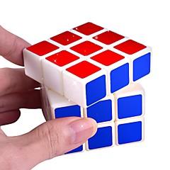 tanie Kostki Rubika-Kostka Rubika Kamienna kostka 3*3*3 Gładka Prędkość Cube Magiczne kostki Puzzle Cube Stres i niepokój Relief / Zabawki biurkowe Prezent Klasyczny Dla obu płci
