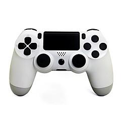 levne Příslušenství na PS4-for PS4 Kabel Ovladače Dálkové ovladače Joystick - PS4 100 Ovládání dotykem Ruční design Vibrace Drátový > 480