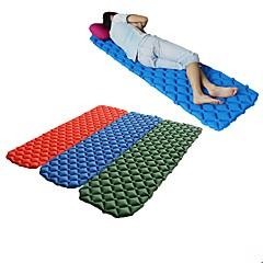 billiga Sovsäckar, madrasser och liggunderlag-Liggunderlag Utomhus Camping Lättvikt, 3D Tablett TPU Klättring, Strand, Camping / Vandring / Grottkrypning för 1 person