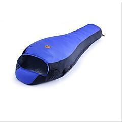 billiga Sovsäckar, madrasser och liggunderlag-Shamocamel® Sovsäck Utomhus 10°C Mumie Viker för Vår / Höst